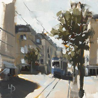 Urban Environment, Interiors