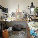 Studio Chaos!